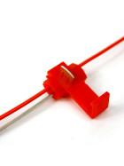 Abzweigverbinder rot 0,5 - 1,5mm²