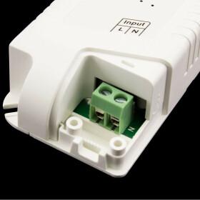 230V TOUCH RGB Controller für LED Streifen Band Leiste Stripe Lichtband Dimmer