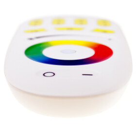 Mi-Light RGBW Fernbedienung FUT096 4 Zonen 2.4 Ghz