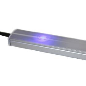 LED Touch-Dimmer/Schalter für LED-Streifen 12V 24V oder LED-Beleuchtung Aluminium-Profil