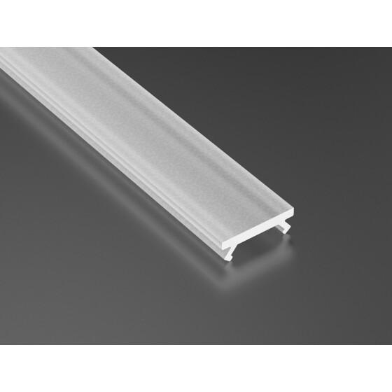 Profil Abdeckung SLIM aus PVC