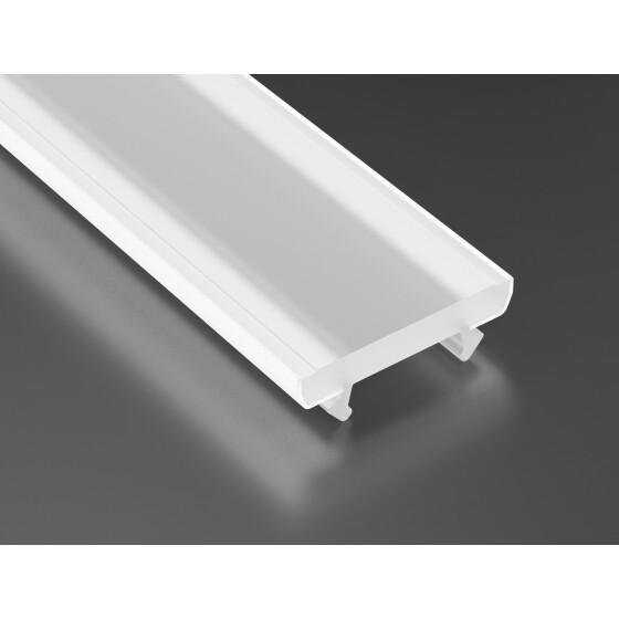 Profil Abdeckung TERRA aus PVC