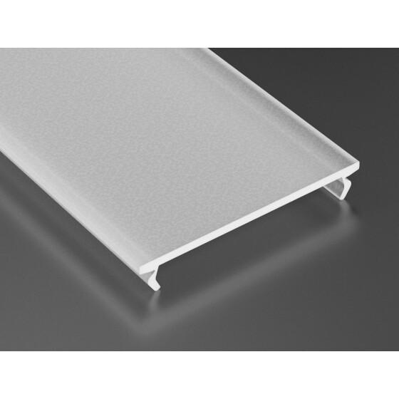 Profil Abdeckung WIDE aus PVC