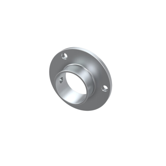 BASIC Collar for COSMO 25 mm chrome