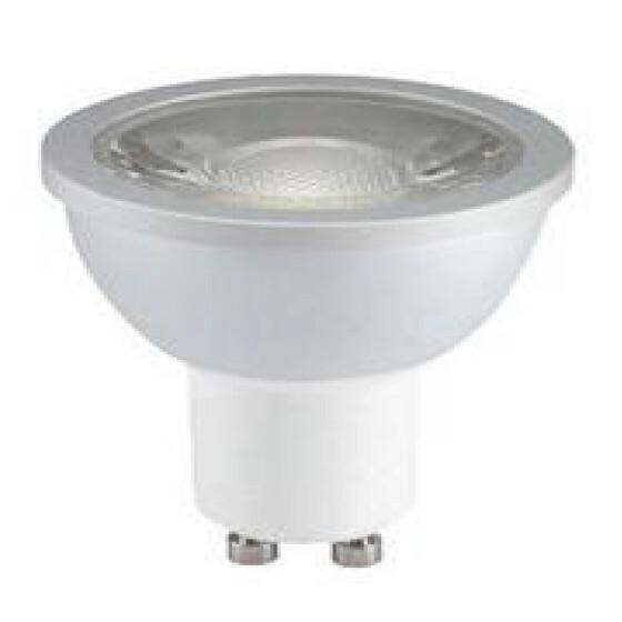GU10 dimmbar 5W LED Lampe weiß Spot 460lm wie 40W