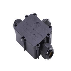 wasserfeste T-Anschlussverbinder M685 IP68 max. 24A 450V AC