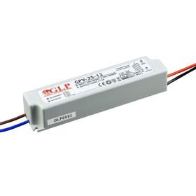 GLP GPV-35 30W / 36W Netzteile IP67 Konstantspannung GPV Serie
