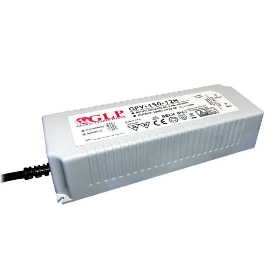 GLP GPV-150 120W / 150W Netzteile IP67 Konstantspannung GPV Serie