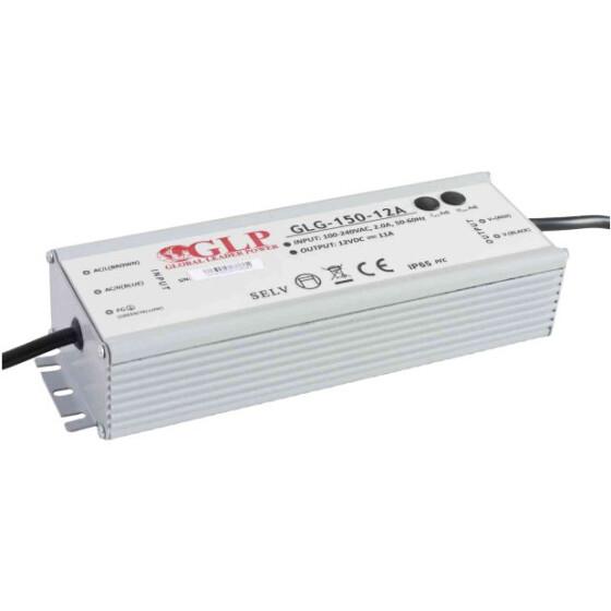 GLP GLG-150 150W Netzteile Metallgehäuse IP65 Konstantstrom mit PFCGLG Serie