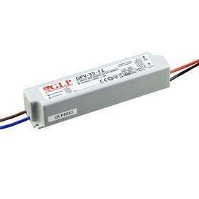 GLP GPV-35 36W 15V 2.4A Netzteil IP67 Konstantspannung GPV Serie GPV-35-15