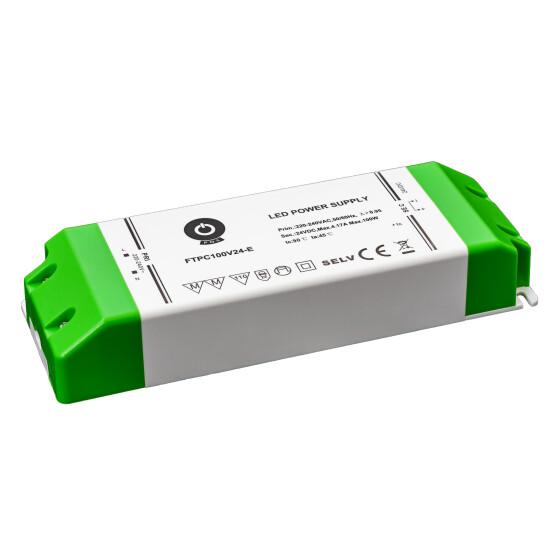 POS Netzteile Konstantspannung Kunsstoffgehäuse Serie FTPC-E
