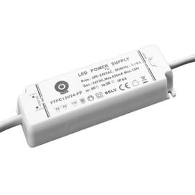 POS IP44 Netzteile 24V 0,62A Konstantspannung Kunsstoffgehäuse Serie FTPC-FP