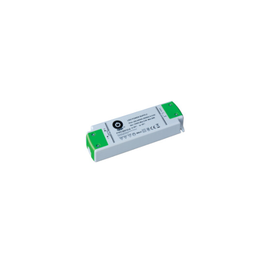 POS TRIAC Phasen Dimmung Netzteile 12V 2,5A Konstantstrom Kunsstoffgehäuse Serie FTPC-D