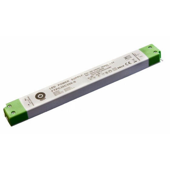 POS Netzteile 1050mA 14~29V Konstantstrom Kunsstoffgehäuse Serie FTP8
