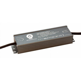 POS Netzteile 24V 8,3A Konstantspannung Metallgehäuse Serie MCHQ