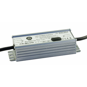 POS Netzteile 12V 3,3A Konstantspannung und Konstantstrom Metallgehäuse Serie MCHQ