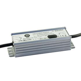 POS Netzteile 24V 1,66A Konstantspannung und Konstantstrom Metallgehäuse Serie MCHQ
