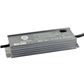 POS Netzteile 12V 18A Konstantspannung und Konstantstrom Metallgehäuse Serie MCHQ