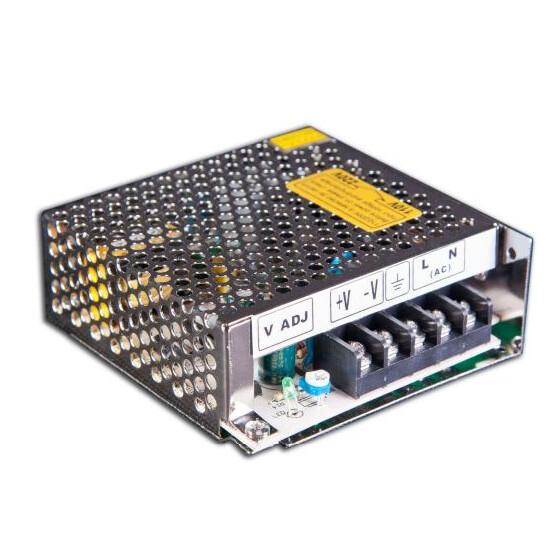 POS Netzteile 12V 1,25A Konstantspannung Metallgehäuse Serie POS
