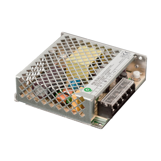 POS Netzteile 12V 6,25A Konstantspannung Metallgehäuse Serie POS