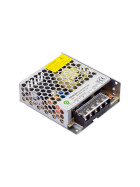 POS Netzteil 24V 2,2A 12V Konstantspannung Metallgehäuse POS-C Serie