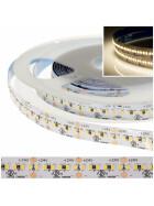 DEMODU® PREMIUM 24V LED Streifen Neutralweiß 4000K 5m 300 SMD/m 2216 IP20 dimmbar