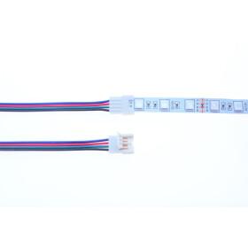 New Gen Snap Connector | 10mm Bridge Connect - 4 Core...