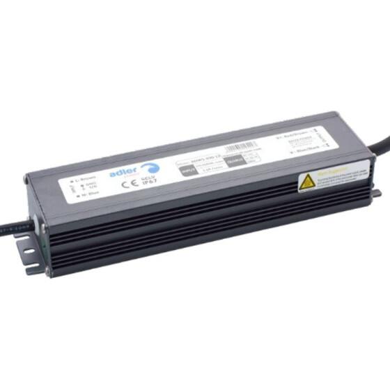 Adler Power ADWS-200-24 24V 8,3A 200W IP67 Netzteil