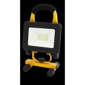 DEMODU® LED Pro Arbeitsleuchte mit Standfuß 20W...