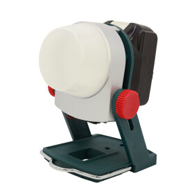DEMODU® LED Pro Arbeitsleuchte mit Magnetfuß...