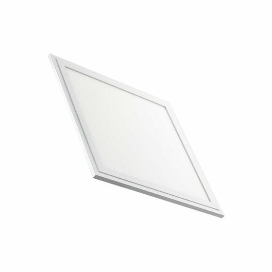 LED Panel 30x30 weiß 4000K 18 Watt 2520 lm