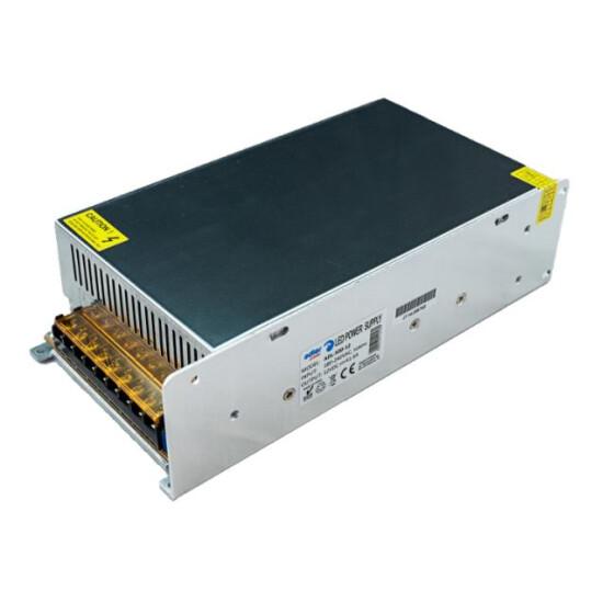 Adler Power ADL50012 12V 41,6A 500W Netzteil