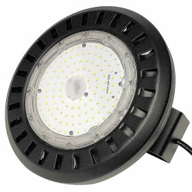 DEMODU® LED UFO Strahler high bay 200W 5000K...