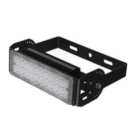 DEMODU® LED Pro modulares Industrie Flutlicht 50W...