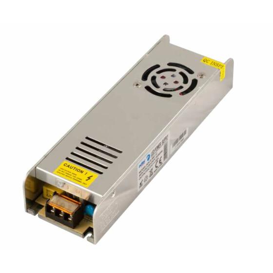 Adler Power ADLS-200-12 12V 17A 200W Netzteil