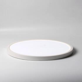 DEMODU® LUNA weiße Deckenleuchte 12W 5000K 18cm