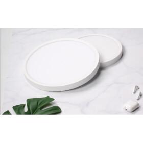 DEMODU® LUNA weiße Deckenleuchte 32W 3000K 40cm