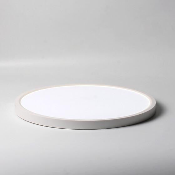 DEMODU® LUNA weiße Deckenleuchte 45W 4000K 60cm