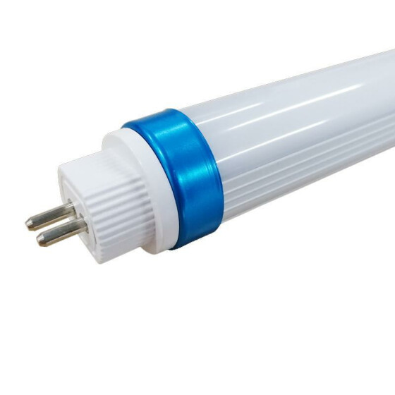 DEMODU® LED T5 1449mm Röhre nicht kompatibel 30W Sockel G5 tube 150cm 5000k 170lm/W 5100 Lumen