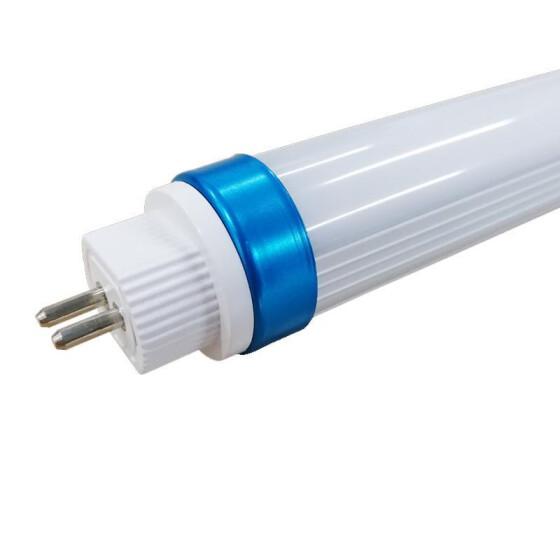 DEMODU® LED T5 1449mm Röhre nicht kompatibel 30W Sockel G5 tube 150cm 3000k 170lm/W 5100 Lumen