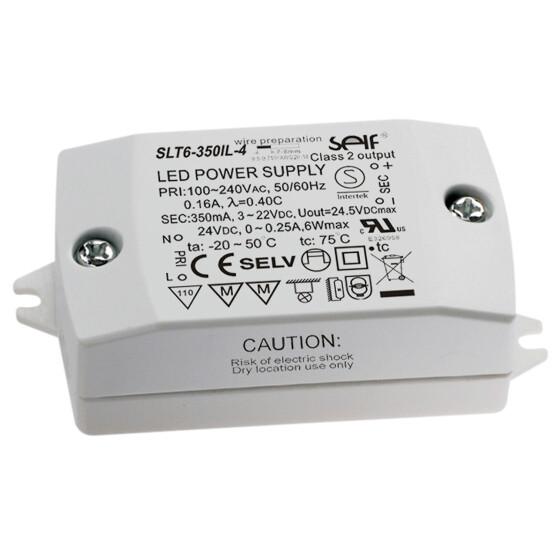 Self Electronics SLT6-350IL-4