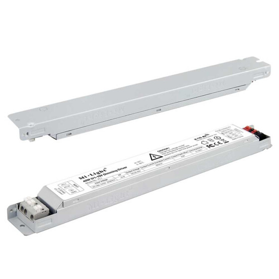 MI-LIGHT PL1 900mAh - 0/1~10V Dimming Driver 40W