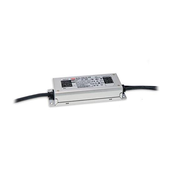 MEAN WELL SNT IP67 150W 24V/6,25A CV+CC