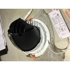 Tsong LED Rotational Down Light Model: SRD-30W-06 Input:...