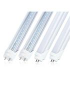 DEMODU® T8 DC Notstrom DC LED Röhre 9W 60cm tageslichtweiß 5000K G13 Leuchtstoffröhre Notbeleuchtung