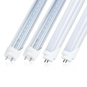 DEMODU® T8 DC Notstrom DC LED Röhre 13W 90cm tageslichtweiß 5000K G13 Leuchtstoffröhre Notbeleuchtung