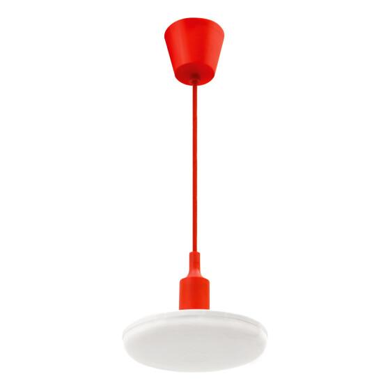 ALBENE ECO LED SMD  18W 230V WW RED CABLE