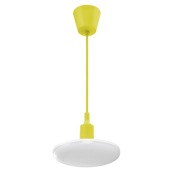ALBENE ECO LED SMD  18W 230V WW YELLOW CABLE