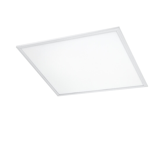 ALGINE  LED  230V 45W 100lm/W IP20 600x600mm WW CEILING PANEL-5y warranty