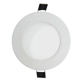 ALGINE  ECO II LED ROUND  230V 12W IP20  WW CEILING PANEL...